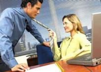 Women flirt their way to top: survey