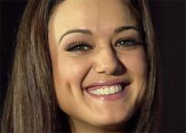 I don't have to be a bimbo: Preity