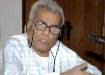 Sachar report is all facts: NCP Gen-Secy
