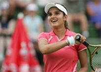 Sania reaches semis at Pattaya Open