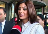Tony Blair was sweet to me: Shilpa