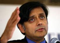 Tharoor quits as UN Under Secy-Gen