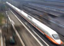 Russia to expect high-speed rail by 2014