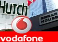 Vodafone briefs Maran on future plans