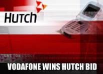 Vodafone wins Hutch-Essar bid