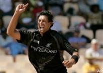 Kiwis to replace injured Tuffey