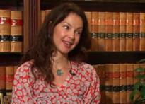 SRK is wonderful: Ashley Judd