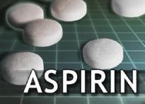 Aspirin adds to colon cancer risk