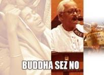 Buddha to relocate Nandigram SEZ