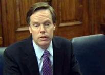 Burns cautions Cong on Iran legislation