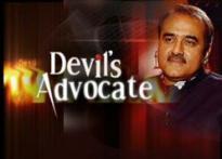 Devil's Advocate: Praful Patel