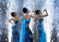 Masand's verdict: <I>Dreamgirls</I>