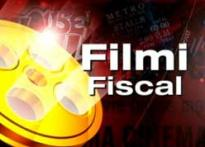 Filmy Fiscal: The hits and the pits