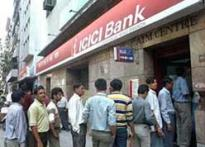 ICICI hikes consumer loan rates by 1 pc