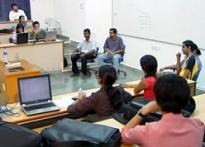 Finance jobs raining at IIM-Bangalore