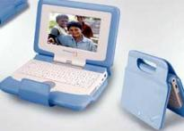 Intel to introduce Classmate PCs in India