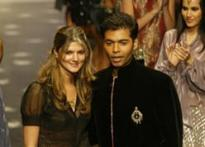SRK is my fashion muse: Karan