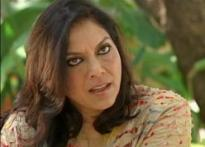 Being Mira Nair: East meets West