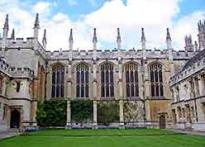 NRI scholar calls Oxford 'outdated'