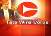 Tata-Corus deal gets stamp of approval