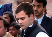 Will Rahul controversy help Cong?