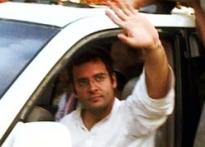 Rahul rally scrapped in Bareilly