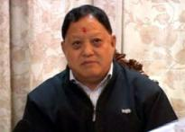 Speaker rules 'no action' on Subba