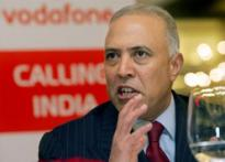 India to be Vodafone's largest mart