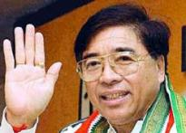 Apang ousted as Arunachal CM