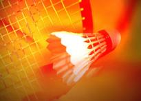 Indians lose in Asian Badminton event