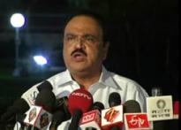 Maharashtra minister in D-molition row