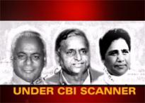 CBI, a thread that ties UP top guns