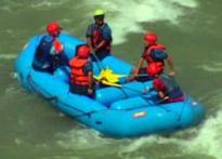 Adventure sports to rescue J&K tourism