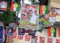 'CM involved in MCD ticket distribution'