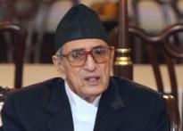 Ex-Maoists join Nepal interim govt