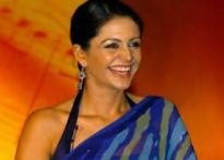 CNN-IBN impact: Mandira says sorry