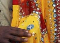 10-yr-old girl foils forcible marriage