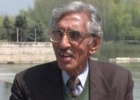 Kashmiri poet gets Jnanpith Award