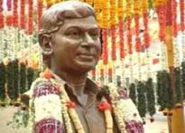B'lore's special tribute to Dr Rajkumar