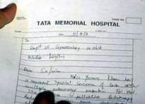 Girl alleges rape, hospital denies