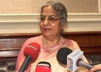 PM's wife won't talk SAARC-astic