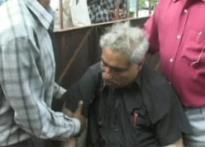 SP turns hostile in Sabharwal case