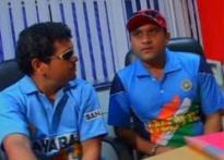 Sachin, Viru clones' cup of woes