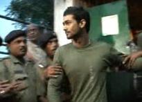 Shayan Munshi's verdict deferred