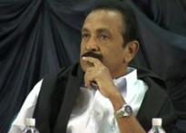 TN CM guns for Vaiko over LTTE