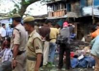 Bomb blast in Assam, 13 injured