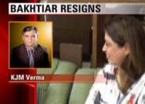 Why Pak Minister  Bakhtiar quit