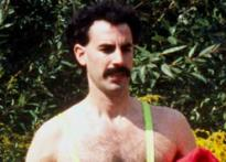 Sasha 'Borat' to play Freddie Mercury
