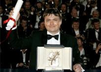 Romanian tale wins top Cannes prize