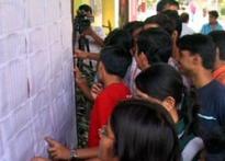 Bihar boy tops CBSE class X exam
